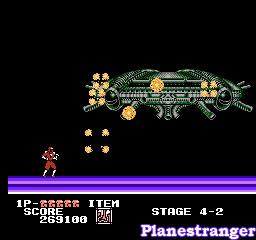 Ninja Crusaders скриншоты