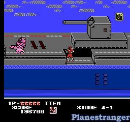 Ninja Crusaders скриншот