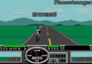 Road Rash скриншот