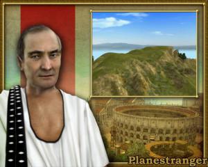 CivCity: Rome screenshot