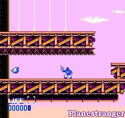 Choujin Sentai Jetman скриншот