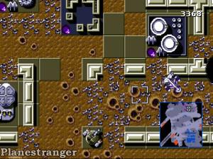 Dune: The Battle for Arrakis скриншот