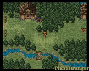 Final Fantasy скриншот