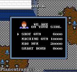 Gun.Smoke скриншот