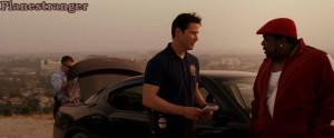 кадр из фильма Street Kings