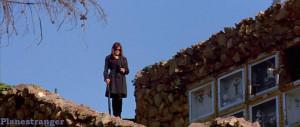 кадр из фильма Всё о моей матери