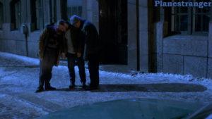 Кадр из фильма Ночь на Земле 1991