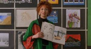 Кадр из фильма Призрачный мир 2001