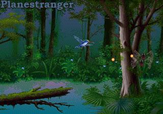 Kolibri screenshot