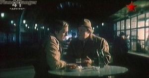 Кадр из фильма Мой папа - идеалист 1981