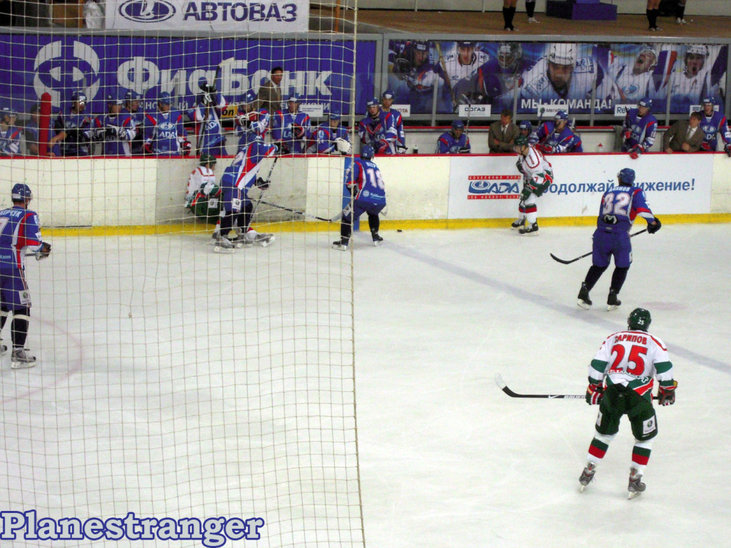 хоккей лада ак барс