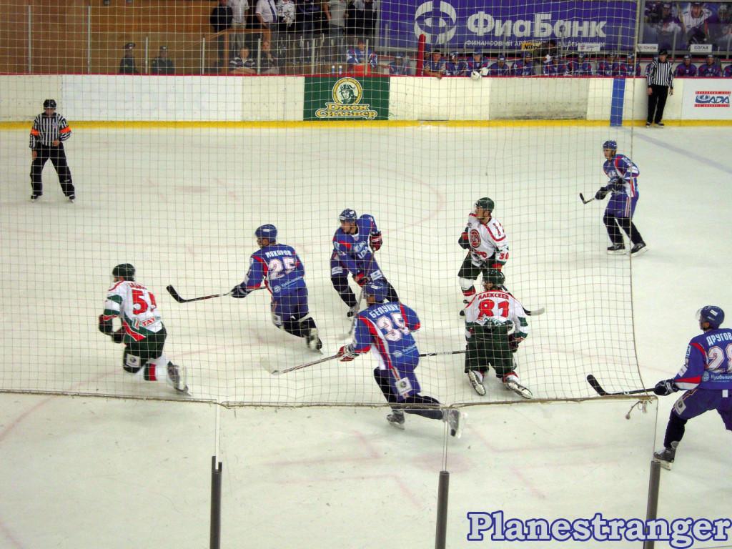 кубок lada хоккей
