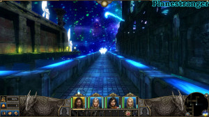 Might and Magic 10: Legacy скриншот игры