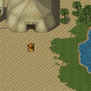Final Fantasy - PS1