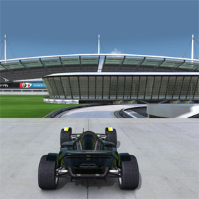 TrackMania Nations - PC