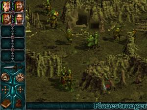 Legend of the North: Konung pc game screenshot