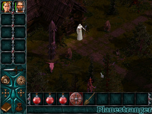 Legend of the North: Konung pc game screenshot