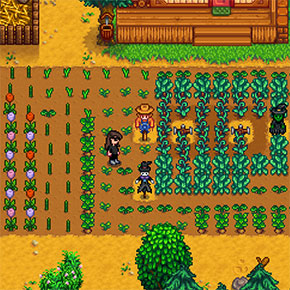Stardew Valley - PC