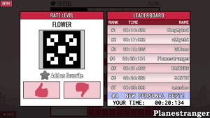 Picross Touch PC game screenshot