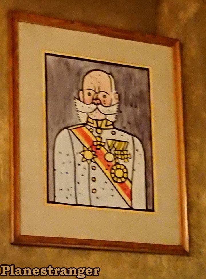 franz joseph император Франц Иосиф I
