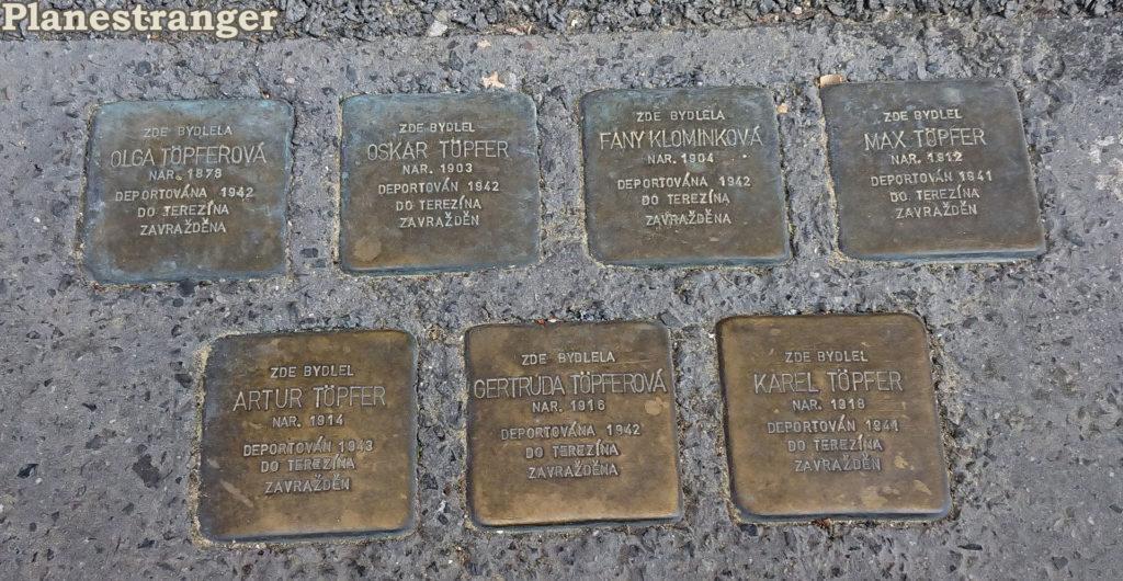память жертв нацизма