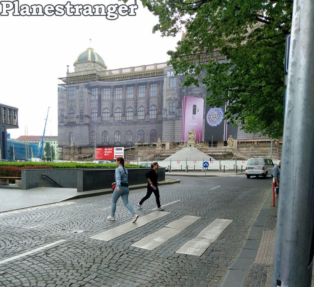 national museum Prague национальный музей Прага Národní muzeum Praha