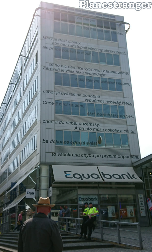 equa bank prague