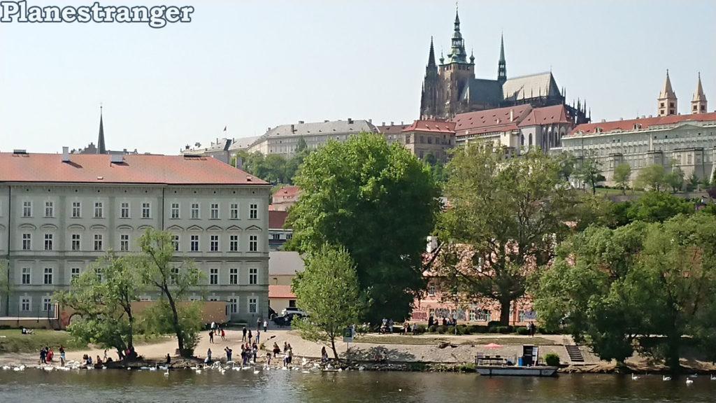 prague castle пражский замок pražský hrad