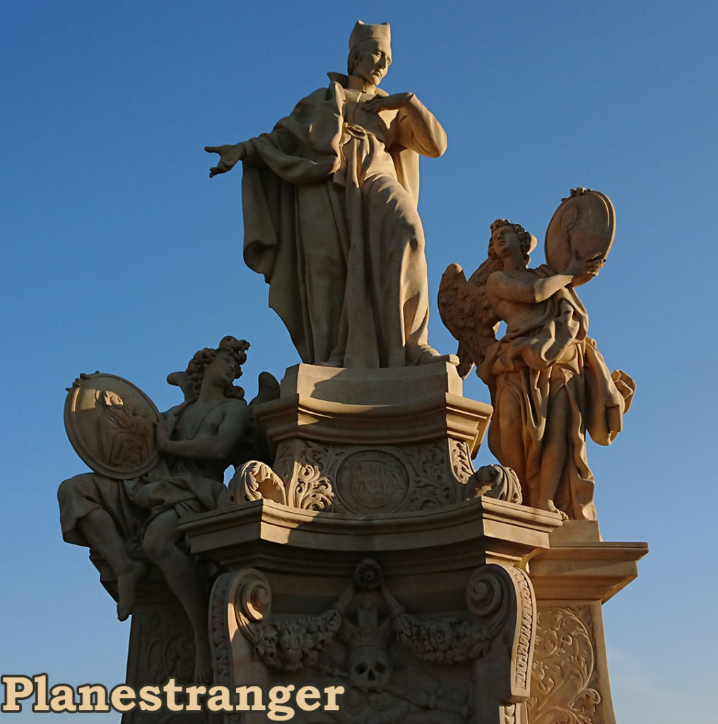 francisco borja prague