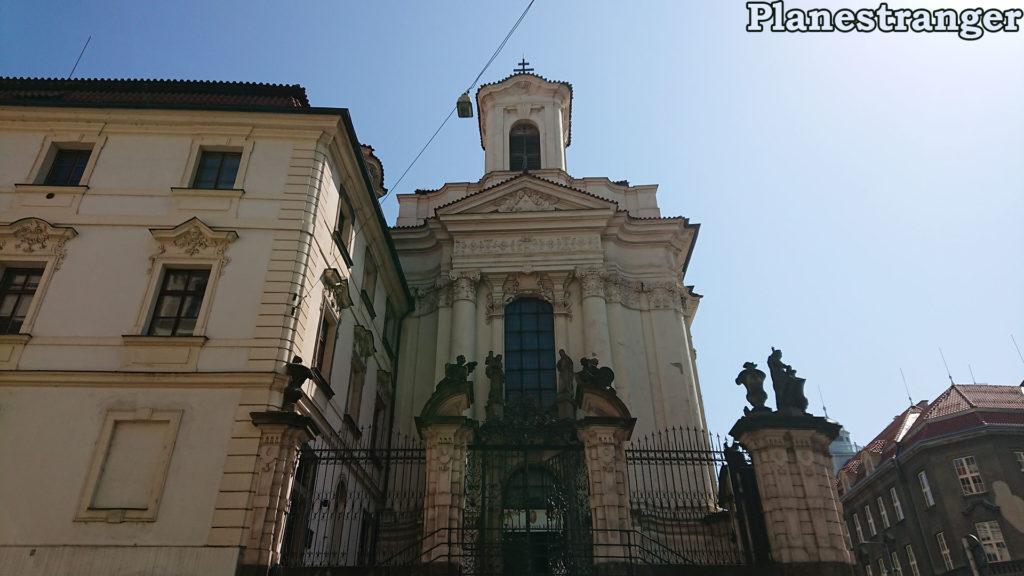 кафедральный собор кирилла и мефодия прага eastern orthodoxy cathedral prague