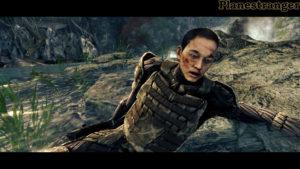 скриншот игры Crysis Warhead