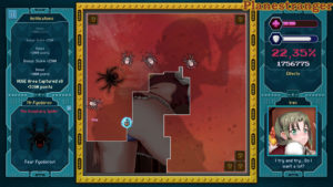 Скриншот игры Mokoko 2020 PC