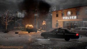 Скриншот игры Hatred 2015 PC